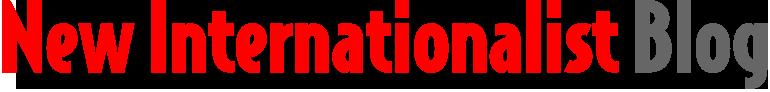 New Internationalist Australia Blog