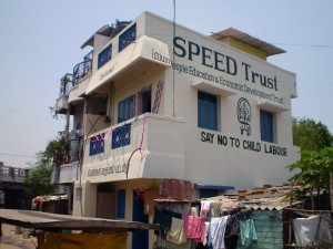 SPEED Trust, Chennai - say no to child labour