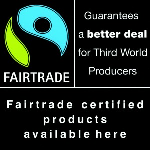 FLO fairtrade label