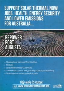 Repower Port Augusta