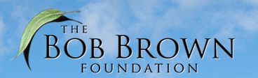 The Bob Brown Foundation