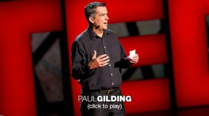 Paul Gilding - TED Talks - The earth is full