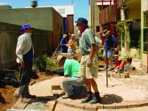 christie-walk-community-work