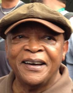 Hugh Masekela at WOMADelaide