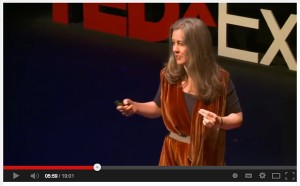 Watch Polly Higgins - TEDx Exeter