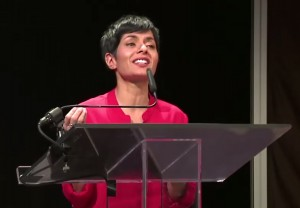 Watch Simran - TEDxManhattan