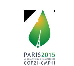 COP21 - UN Climate Change Conference - Paris 2015