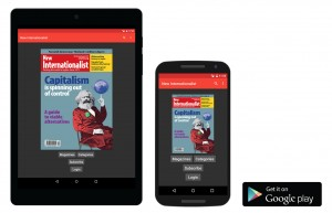 NI Android App