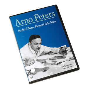 Arno Peters DVD