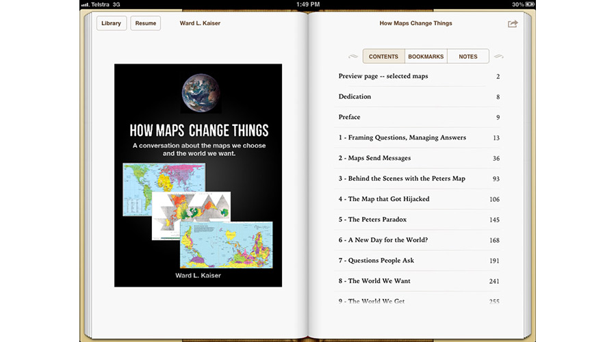 How maps change things ebook download new internationalist its much more than a story of maps it examines how our perceptions and worldview gumiabroncs Choice Image