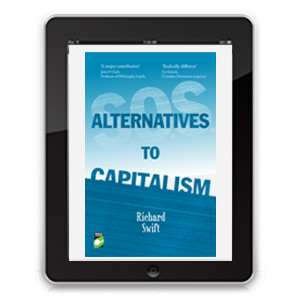 SOS Alternatives to Capitalism - eBook